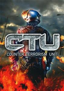 C.T.U Counter Terrorism Unit PC