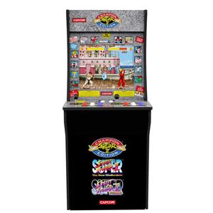 Cabinet Mini Arcade1Up Street Fighter II Champion Edition