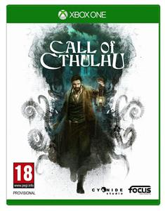 Call of Cthulhu Xbox One