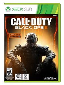 Call of Duty Black Ops III (3) Xbox360
