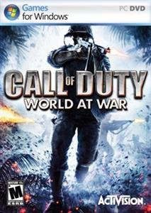 Call of Duty World at War Pc