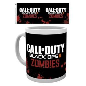 Cana Call of Duty Black Ops III Zombies
