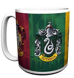 Cana Harry Potter Crests Giant