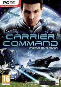 Carrier Command Gaea Mission PC