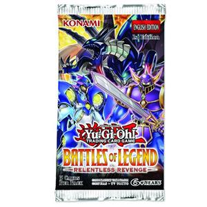 Carti De Joc Yu Gi Oh Battles Of Legend
