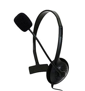 Casca KMD Live Chat Headset With Mic Headset Xbox 360