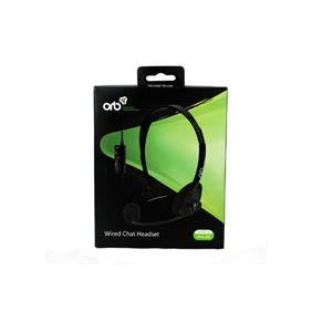 Casca ORB Wired Headset Black Xbox360