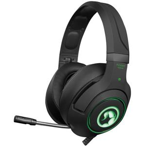 Casti Gaming MARVO HG9042 Negru Verde