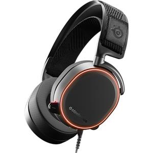 Casti Gaming STEELSERIES Arctis PRO USB Negru