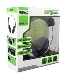 Casti KMD Pro Gamer Chat Headset Xbox360
