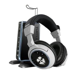 Casti Turtle Beach Call of Duty Ghosts Ear Force Phantom Wireless Gaming Headset Xbox360