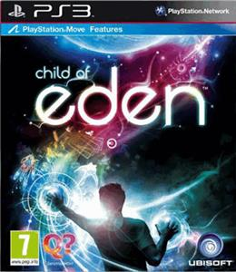 Child of Eden (Move) PS3