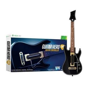 Chitara Wireless Guitar Hero Live Xbox360
