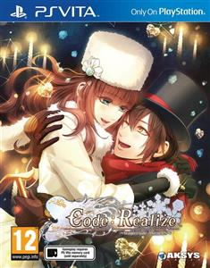 Code Realize Wintertide Miracles PS Vita
