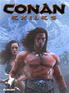 Conan Exiles Day One Edition PC