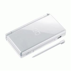 Consola Nintendo Ds Lite Crystal White