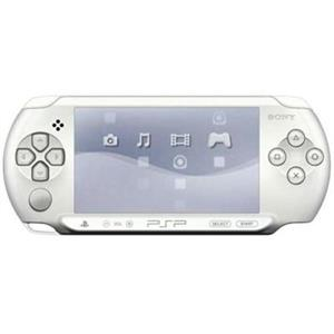 Consola PlayStation Portable White SO-9215837
