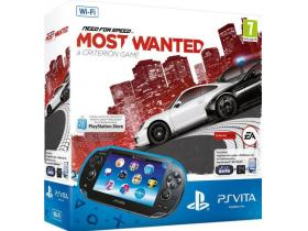 Consola Sony PlayStation VITA WiFi SO-9235859
