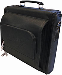Console Carry Bag Nintendo Wii