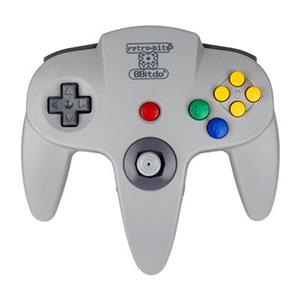 Controller 8Bitdo N64 Bluetooth PC/Nintendo Wii U/PS3