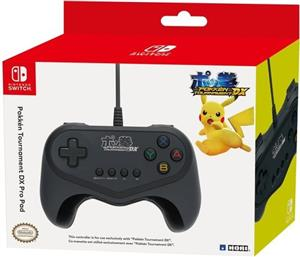 Controller Cablu Pokken Tournament DX Nintendo Switch