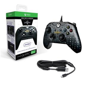 Controller PDP Kingdom Hearts Wired Black Xbox One