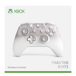 Controller Wireless Microsoft Phantom White Xbox One