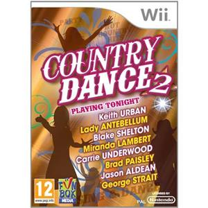 Country Dance 2 Nintendo Wii