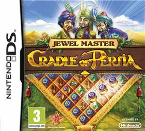 Cradle Of Persia Nintendo Ds