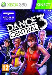 Dance Central 3 (Kinect) Xbox360