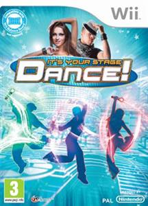 Dance! It's Your Stage Nintendo Wii