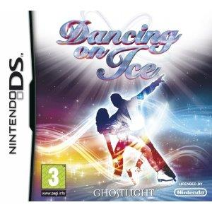 Dancing On Ice Nintendo Ds