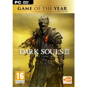 Dark Souls III Game of the Year PC