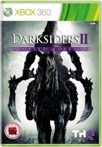 Darksiders 2 Xbox360 Limited Edition