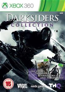 Darksiders Collection Xbox360