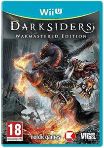 Darksiders Warmastered Edition Nintendo Wii U