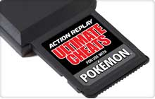 Datel Ultimate Cheats for Pokemon Black and White Nintendo DS