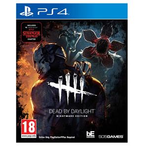 Dead By Daylight Nightmare Edition PS4