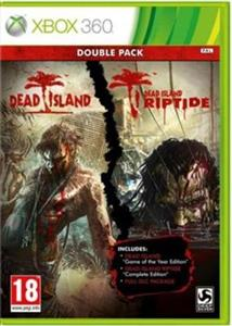 Dead Island Double Pack Xbox360