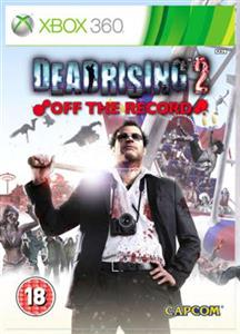 Dead Rising 2 Off The Record Xbox360