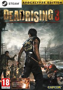 Dead Rising 3 Apocalypse Edition PC (Steam Code Only)