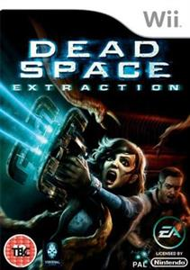 Dead Space Extraction Nintendo Wii