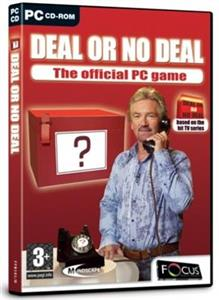 Deal or No Deal PC