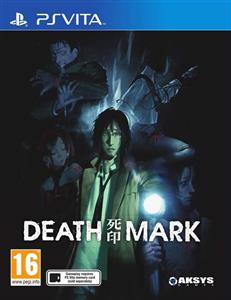 Death Mark PS Vita