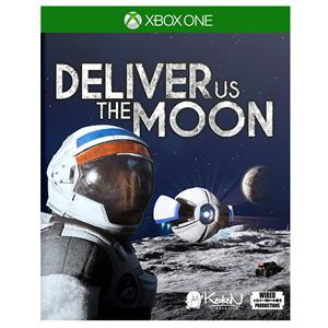 Deliver Us the Moon Xbox One