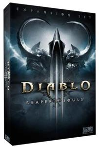 Diablo III Reaper of Souls Expansion PC