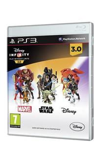 Disney Infinity 3.0 Software Standalone PS3