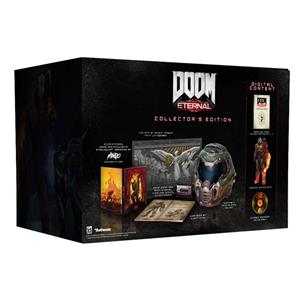 Doom Eternal Collector's Edition PS4