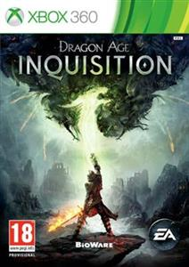 Dragon Age Inquisition Xbox360