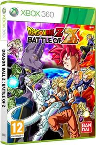 Dragon Ball Z Battle Of Z Xbox360